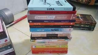 100/ 3 novel