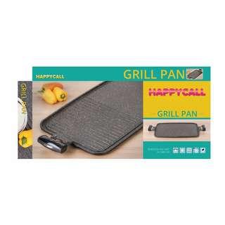 Alat Panggangan Sate BBQ Ayam Multi Grill Pan Happy Call Asli Korea Murah