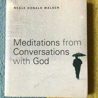 Meditations from Conversations with God - free nm