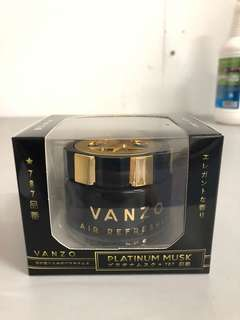VANZO Japan ( PLATINUM MUSK )