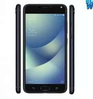 Asus Zenfone 4 Max cicilan cepat nggak pake ribet