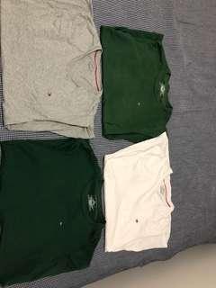 Tommy Hilfiger T Shirts