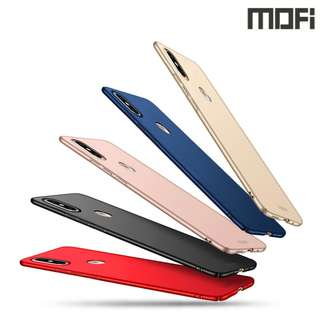 小米Mix 2s Mi Mix 2s MOFI 凡盾 保護殼 手機後背硬殼Case Shell 0551A