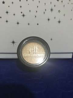 Authentic Elf Glitter Eyeshadow