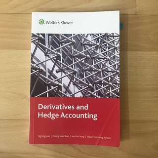 AC3102 derivatives and hedge accounting