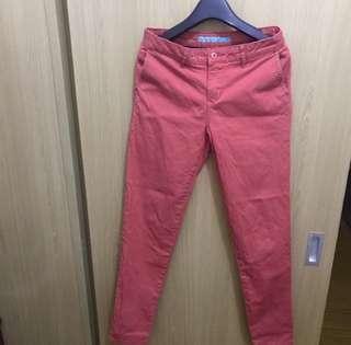 Kashieca colored jeans