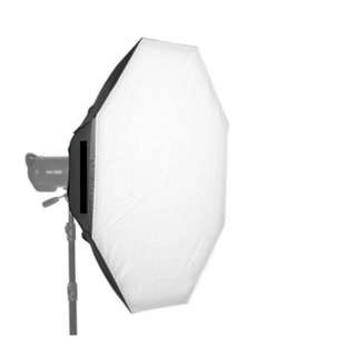 Proocam 140cm Octagonal Studio Softbox Octabox Bowens Mount