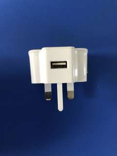 Sumsung USB 電制