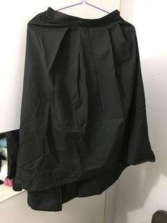 GU 黑色長裙