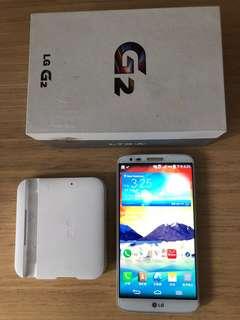 85%新韓版LG G2