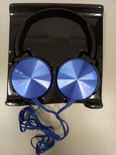 🚚 Sony重低音耳機