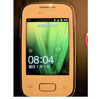 GALAXY Pocket (S5300)