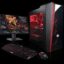 Custom build gaming pc or desktop pc
