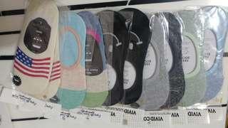 (全新) 韓國製 棉襪