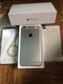 Iphone 6 64gb FACTORY UNLOCK rush