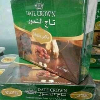 Kurma Date Crown