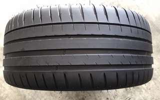 245/40/17 Michelin PS4 Tyres On Offer Sale