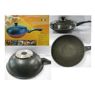 harga spesial ramadhan panci wok pwn 32 cm harga murah dan berkualitas