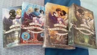 The School for Good and Evil Complete Series