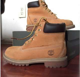 Original Timberland Boots for kids