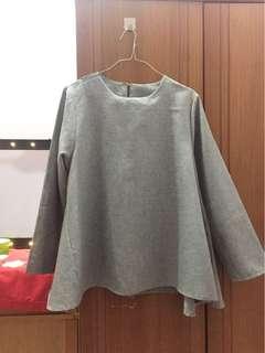 Free size blouse
