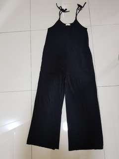 P&Co Black Jumpsuit