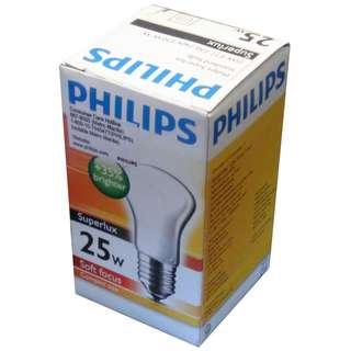 Philips Superlux 25watts