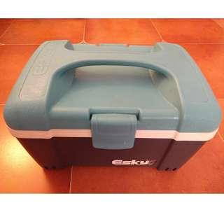 Esky Cooler 冰箱 12 liter