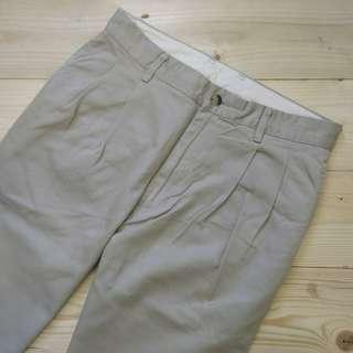 Uniqlo Men's Original Long Pants Khakis