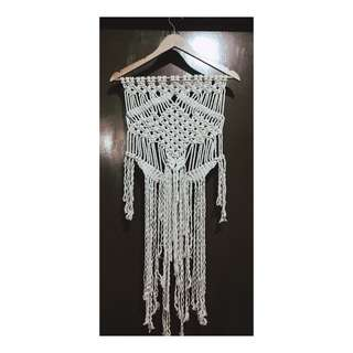 Macramé Wall Decor