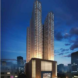 Victoria Sports Condominium Tower 2