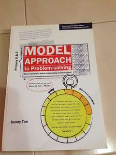 Model Approach to Problem Solving