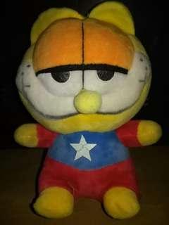 Garfield stuffed toys