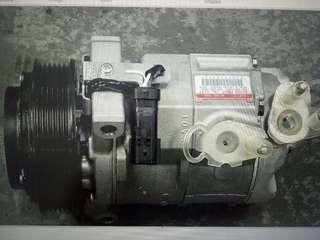 Dodge Journey 2.4L Parts