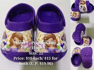 BRAND NEW - Adults & Kids shoes