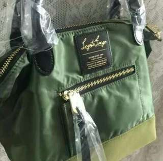 Brand new Legato Largo sling bag