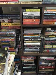 New and Used Books