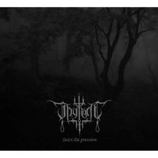 Thy Light ‎– Suici.De.pression CD