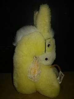 Horse stuffed toys