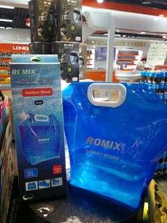 New! 5L Water Bottle bag for Picnic