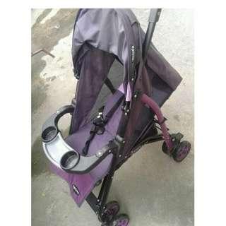 Apruva Stroller For Baby