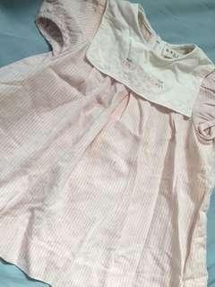 Celine Baby dress