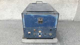 Tranformer Steel Case