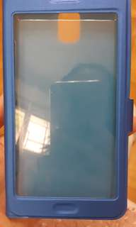 Samsung note 3 cover 手機套