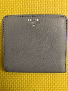 Fossil Small Wallet BNWT