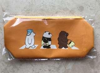 We bear bears pencil case