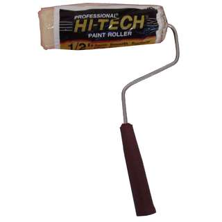 Hi-tech Paint Polyester Roller 7 inches