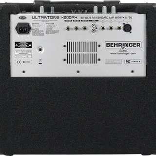 keyboard amp 90watt