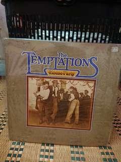 The Temptations (Vinyl, LP)