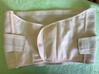 Body Shaper/ Waist Trimmer Postpartum Support Belt
